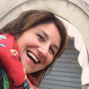 Francesca Klein, Lugano, Svizzera