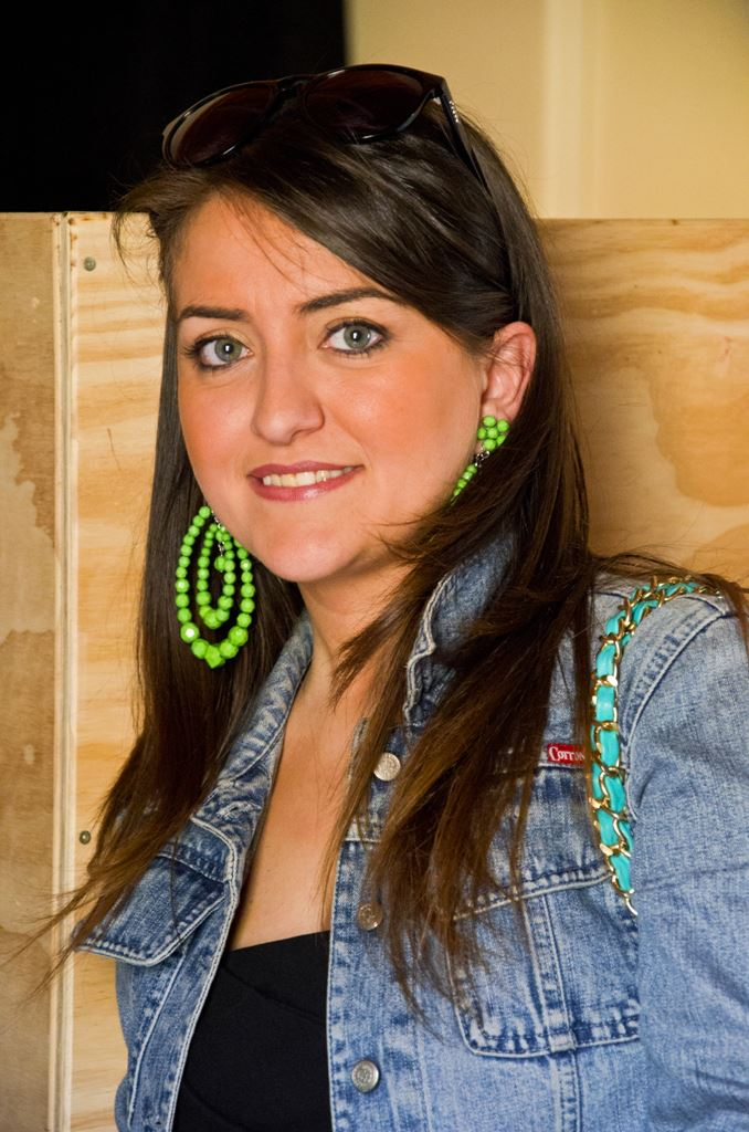 Anna Niceforo
