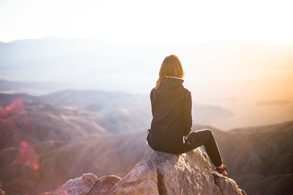 Non sei tu ad avere una missione o un obiettivo: sono loro che hanno te. Smettila di vivere la vita di qualcun altro.