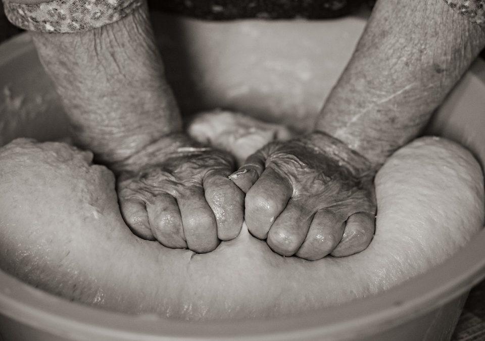 """""""Rircordati di te…Impastando"""" : come cucinare può insegnarti a meditare"""