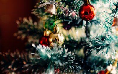 A Natale puoi…continuare ad essere semplicemente quel che sei.