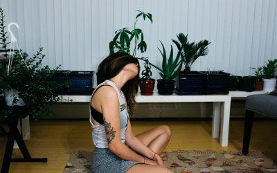 La solitudine profonda: la prima alleata del risveglio spirituale
