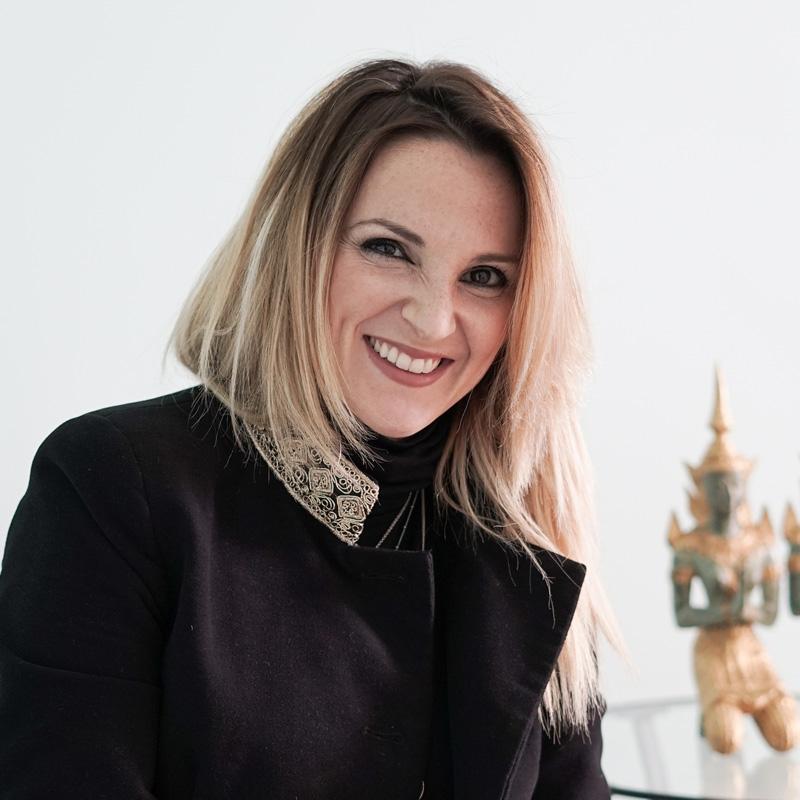 Floriana Maraglino Soul Alchemist Mentor