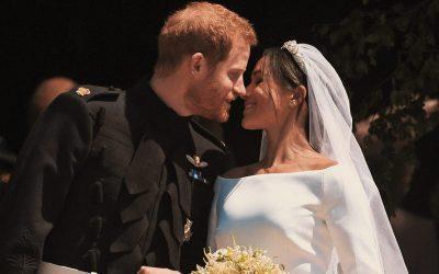 La rebel Love Story di Harry e Meghan : quando il femminile rompe le regole