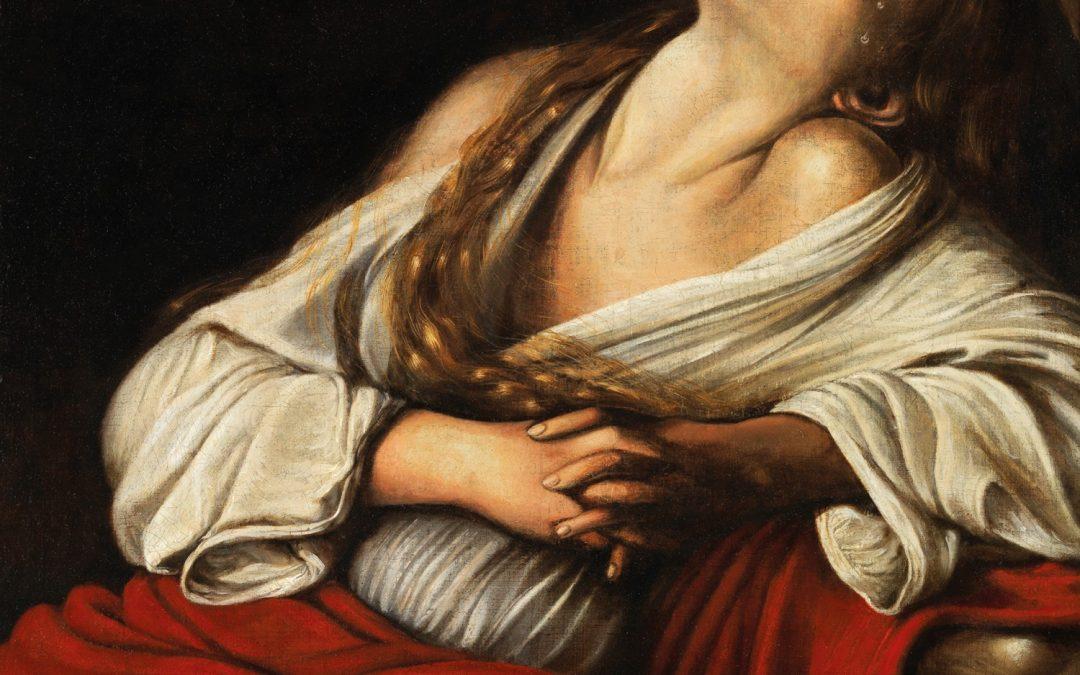 22 luglio: perchè conoscere l'archetipo di Maria Maddalena